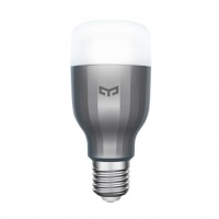 Лампа Xiaomi Mi Yeelight Smart Led Bulb Color E27 9Вт лампочка