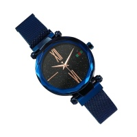 Часы Starry Sky Watch Синие