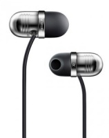 Наушники с микрофоном Xiaomi Mi Piston Air Capsule Earphone Black