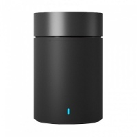 Портативная Bluetooth колонка Xiaomi Mi Round 2/New Cannon 2 Black