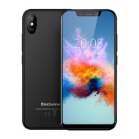 Смартфон Blackview A30 черный