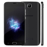 Смартфон Doogee X9 Mini 8Gb Black