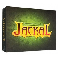 Дополнение к игре Jackal: Extention Set