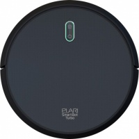Робот-пылесос Elari SmartBot Turbo SBT-002T (Black)