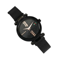 Часы Starry Sky Watch Черные