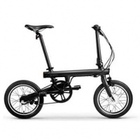 Xiaomi Mijia QiCycle складной электорвелосипед