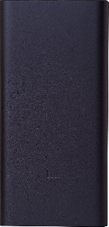 Аккумулятор Xiaomi Mi Power Bank 2i 10000 mAh Black