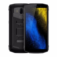 Смартфон Blackview BV5800 Black