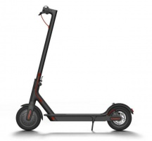 Электросамокат Xiaomi MiJia Smart Electric Scooter black