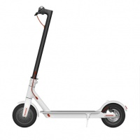 Электросамокат Xiaomi MiJia Smart Electric Scooter white