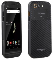 Смартфон Doogee S30 IP68 Black