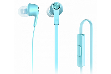 Наушники Xiaomi Piston Youth Blue