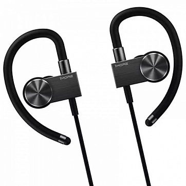 Наушники 1More Active Sport Bluetooth Black