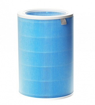 Фильтр для Xiaomi Mi Air Purifier / Purifier 2 Blue