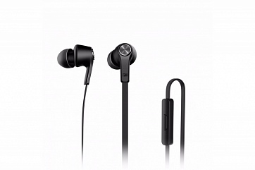 Наушники Xiaomi Piston Youth Black