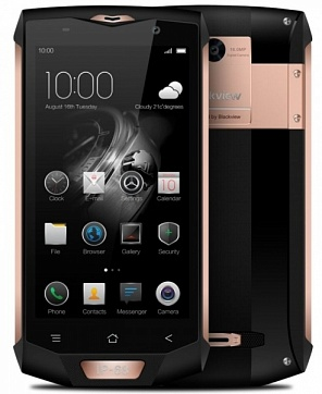 Blackview BV8000 Pro Gold