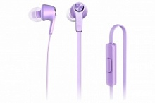 Наушники Xiaomi Piston Youth Purple