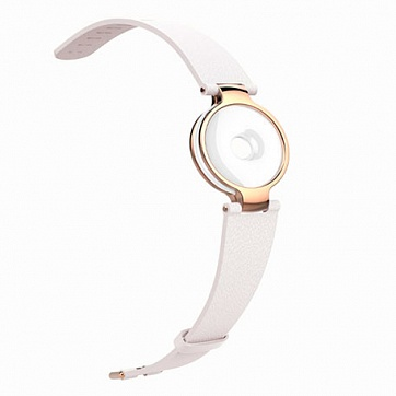 Фитнес браслет Xiaomi Amazfit Moon Beam White