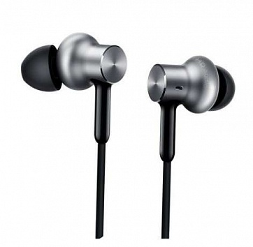 Наушники Xiaomi Mi In-Ear Headphones Piston Pro HD