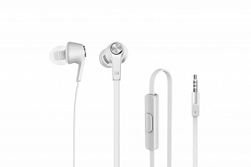 Наушники Xiaomi Piston Youth White