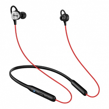 Беспроводная гарнитура Meizu EP52 Sports Bluetooth Earphones Black/Red